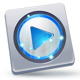 Mac Blu-ray Player icon