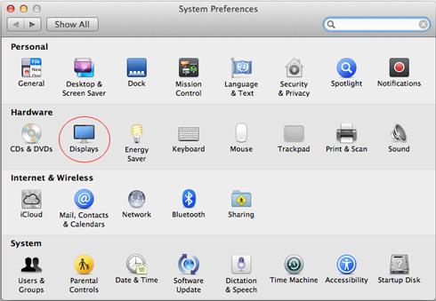 Mac-system-display